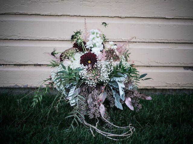 Tom and Ashley's Wedding in Bozeman, Montana 34