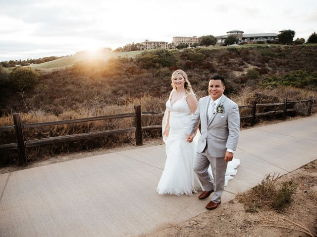 Johnathan and Amanda's Wedding in San Diego, California 6