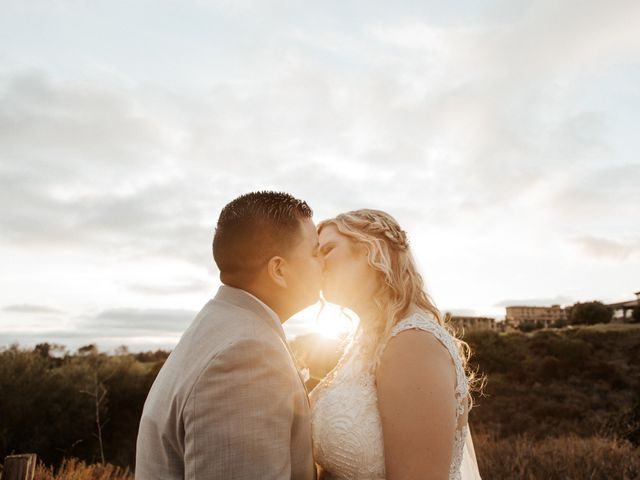 Johnathan and Amanda's Wedding in San Diego, California 8