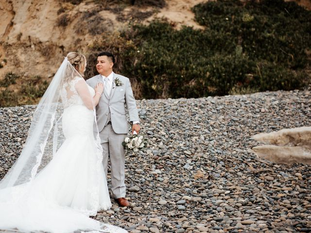 Johnathan and Amanda's Wedding in San Diego, California 28