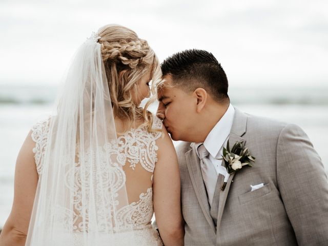 Johnathan and Amanda's Wedding in San Diego, California 36