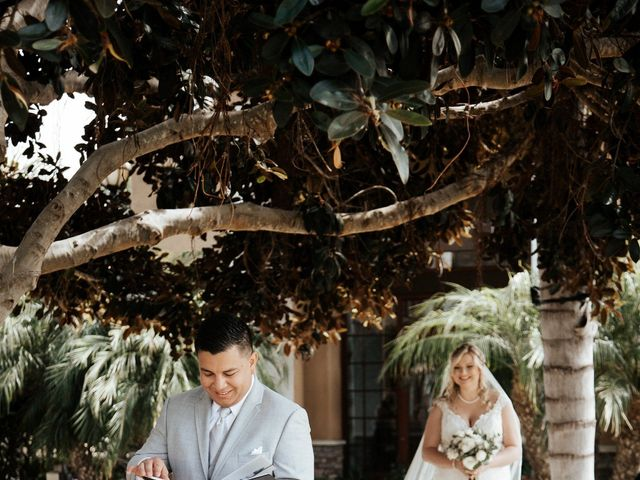 Johnathan and Amanda's Wedding in San Diego, California 42