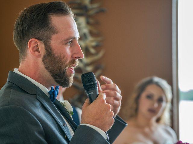 Kyle and Tessa's Wedding in Big Lake, Alaska 5