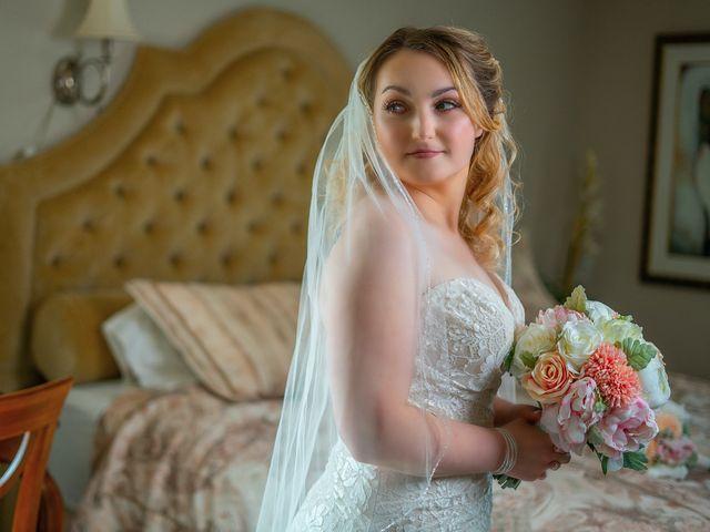 Kyle and Tessa's Wedding in Big Lake, Alaska 17