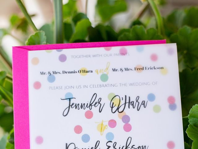 Daniel and Jennifer's Wedding in Scranton, Pennsylvania 7