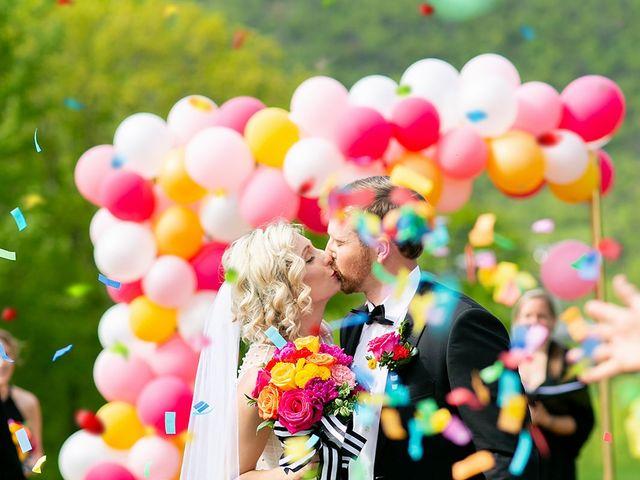Daniel and Jennifer's Wedding in Scranton, Pennsylvania 17