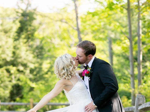 Daniel and Jennifer's Wedding in Scranton, Pennsylvania 25
