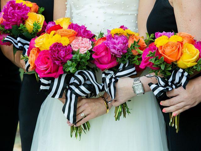 Daniel and Jennifer's Wedding in Scranton, Pennsylvania 29