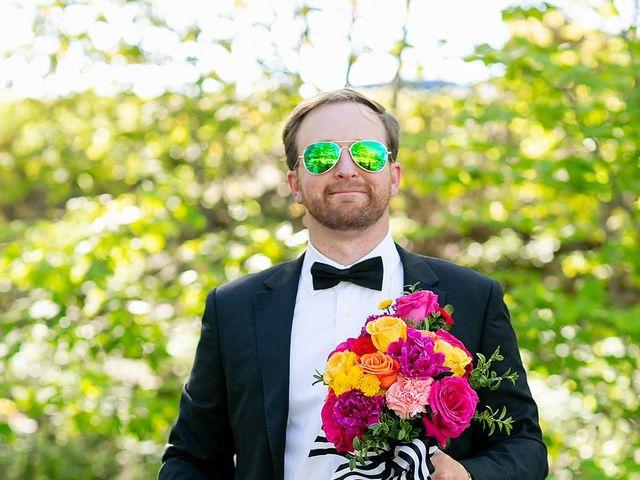 Daniel and Jennifer's Wedding in Scranton, Pennsylvania 38