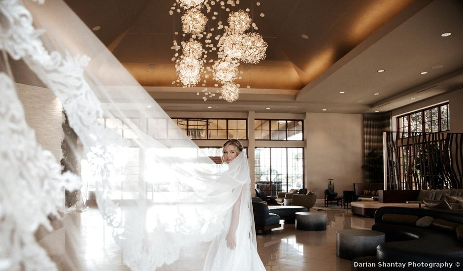 Johnathan and Amanda's Wedding in San Diego, California