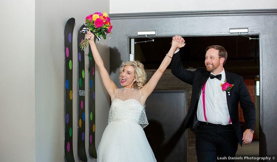 Daniel and Jennifer's Wedding in Scranton, Pennsylvania