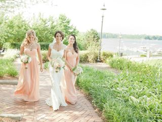 Cristina and Anthony's Wedding in Red Bank, New Jersey 3