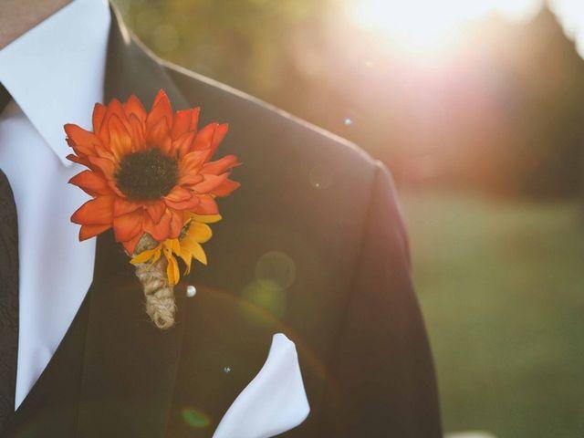 Brittany and Josh's Wedding in Asheboro, North Carolina 4