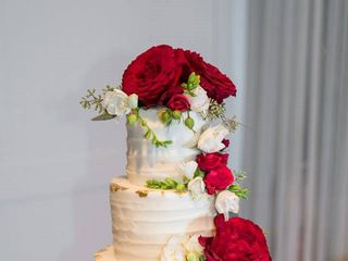 The wedding of Rachel Stallings and Ryan Lea 3