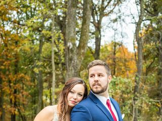 The wedding of Kendal and Landon 3