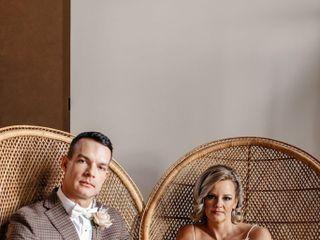 The wedding of Ashton and Zach 2