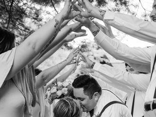 The wedding of Skyler and Jon 3