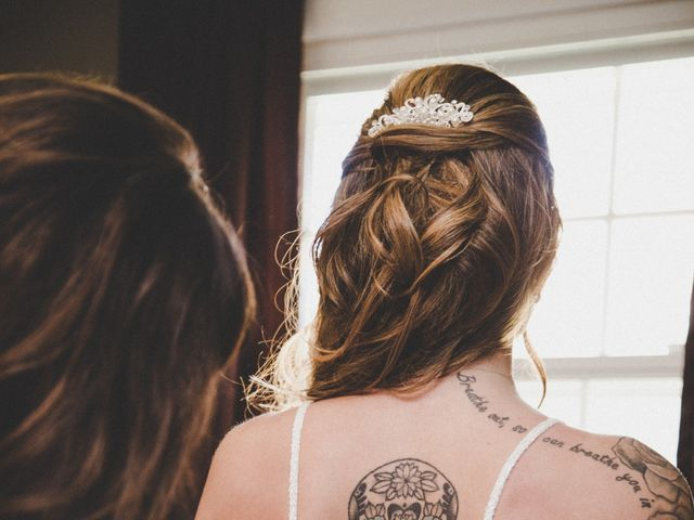Paul and Kait's Wedding in Hainesport, New Jersey 3