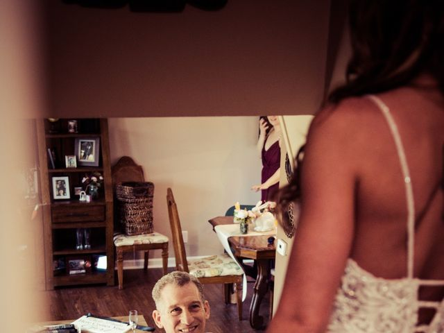 Paul and Kait's Wedding in Hainesport, New Jersey 4