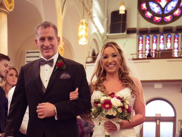 Paul and Kait's Wedding in Hainesport, New Jersey 5
