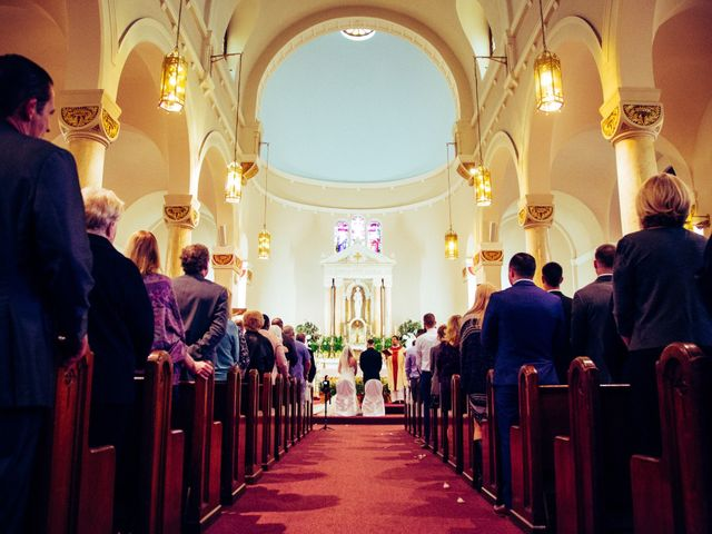 Paul and Kait's Wedding in Hainesport, New Jersey 6