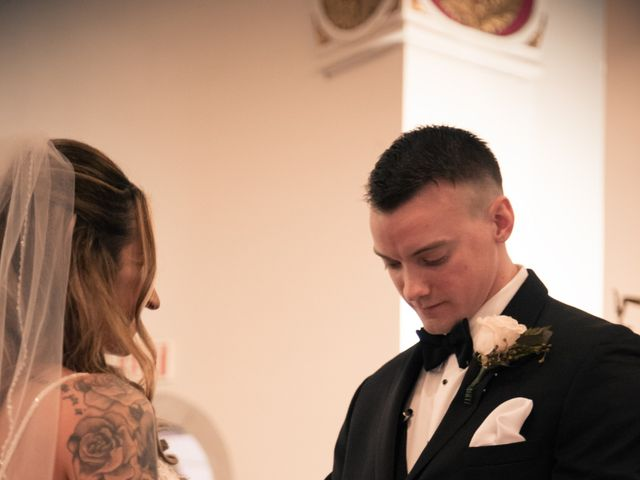 Paul and Kait's Wedding in Hainesport, New Jersey 7