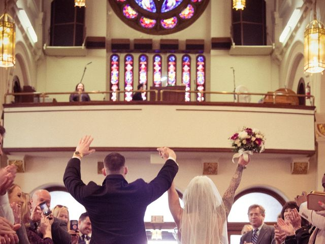 Paul and Kait's Wedding in Hainesport, New Jersey 10