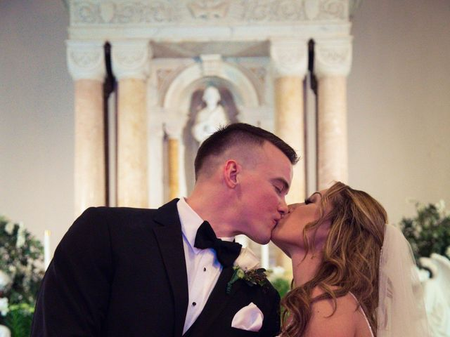 Paul and Kait's Wedding in Hainesport, New Jersey 11