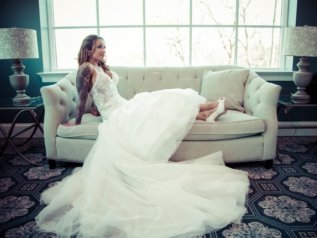 Paul and Kait's Wedding in Hainesport, New Jersey 15