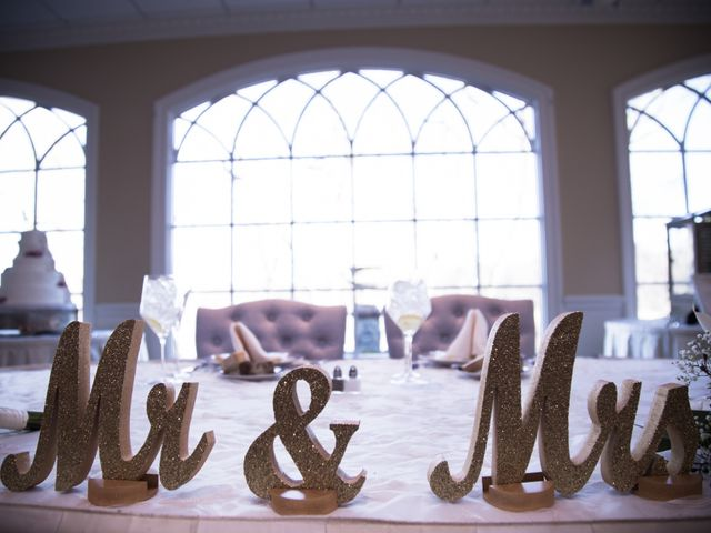 Paul and Kait's Wedding in Hainesport, New Jersey 16