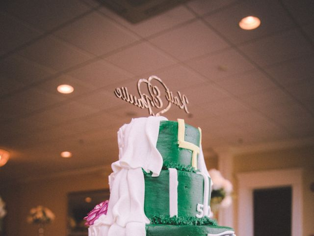 Paul and Kait's Wedding in Hainesport, New Jersey 17