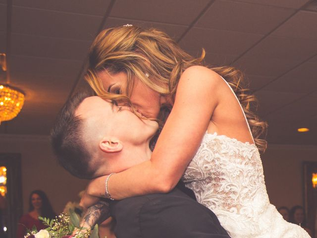 Paul and Kait's Wedding in Hainesport, New Jersey 19