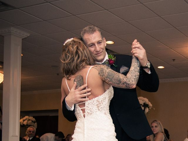Paul and Kait's Wedding in Hainesport, New Jersey 20
