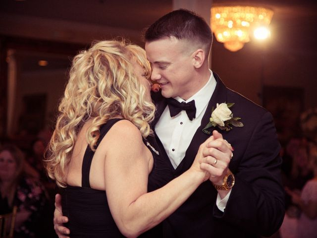 Paul and Kait's Wedding in Hainesport, New Jersey 21