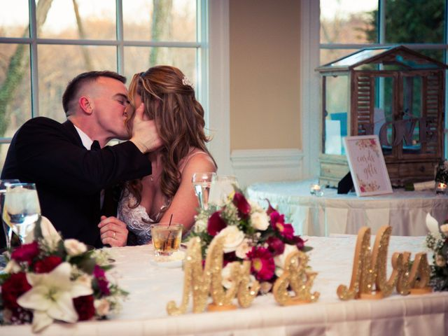 Paul and Kait's Wedding in Hainesport, New Jersey 22
