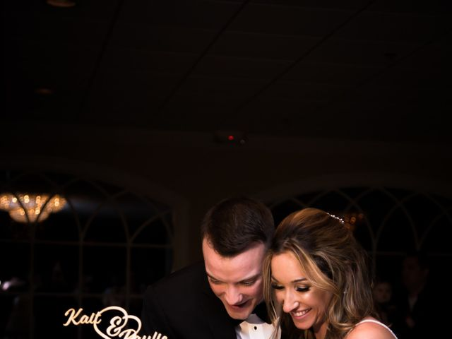 Paul and Kait's Wedding in Hainesport, New Jersey 23