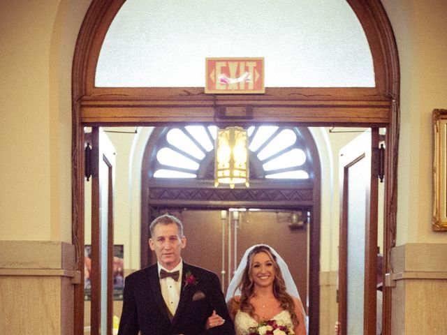 Paul and Kait's Wedding in Hainesport, New Jersey 30