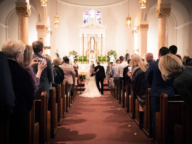Paul and Kait's Wedding in Hainesport, New Jersey 31