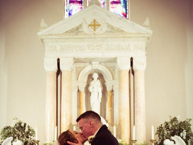 Paul and Kait's Wedding in Hainesport, New Jersey 35