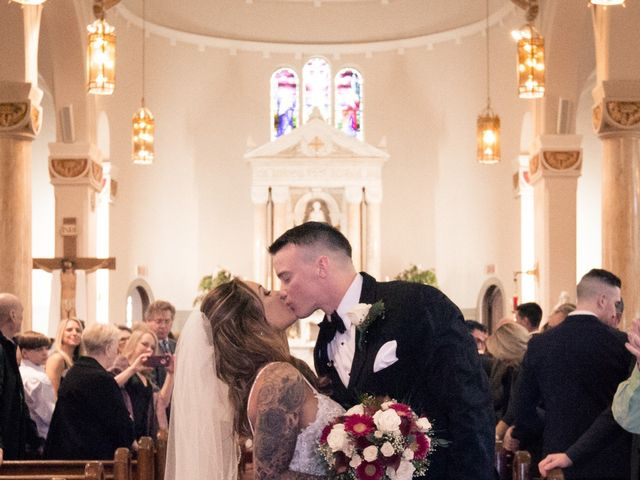 Paul and Kait's Wedding in Hainesport, New Jersey 36