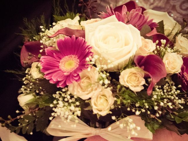 Paul and Kait's Wedding in Hainesport, New Jersey 38