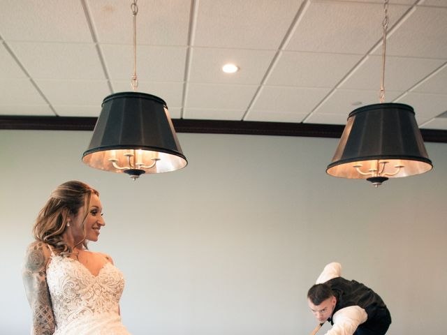 Paul and Kait's Wedding in Hainesport, New Jersey 41