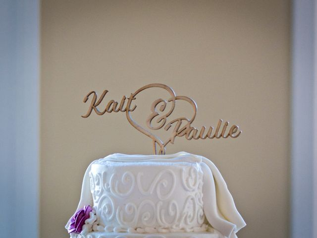 Paul and Kait's Wedding in Hainesport, New Jersey 43