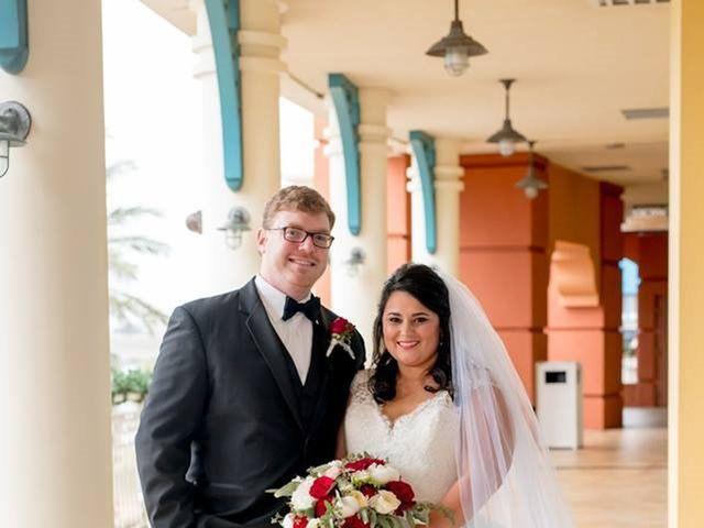 Ryan Lea and Rachel Stallings's Wedding in Destin, Florida 3