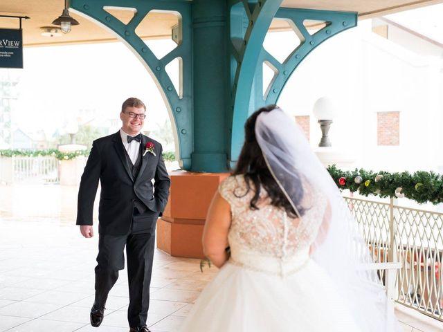 Ryan Lea and Rachel Stallings's Wedding in Destin, Florida 2
