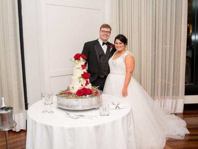 Ryan Lea and Rachel Stallings's Wedding in Destin, Florida 5