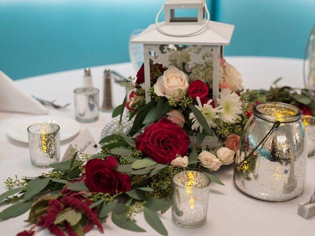Ryan Lea and Rachel Stallings's Wedding in Destin, Florida 6