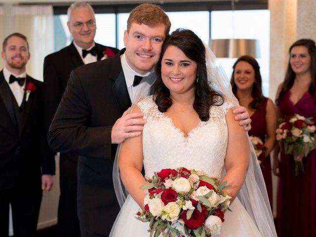 Ryan Lea and Rachel Stallings's Wedding in Destin, Florida 7