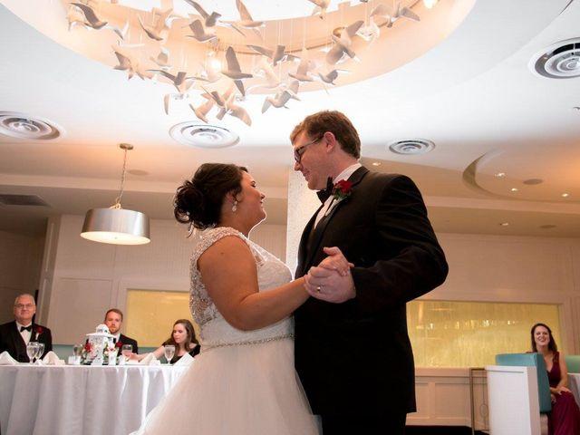 Ryan Lea and Rachel Stallings's Wedding in Destin, Florida 8