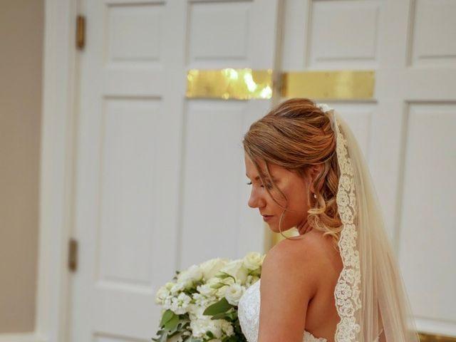 Anthony and Lauren's Wedding in Tarrytown, New York 10